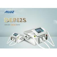 Quality IPL And RF Filters Hair Reduction System Skin Treatment 450 * 500 * 1050mm for sale