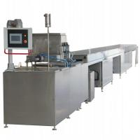 Quality Chocolate Chip Making Machine for sale