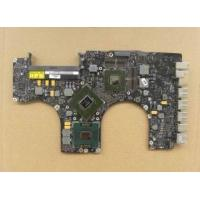 Buy cheap Apple MacBook 17 inch MC024 A1297 2.66GHz 512MB 820-2849-A Motherboard from wholesalers