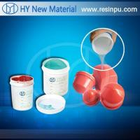 Quality Pad printing silicone rubber HY902 Pad printing silicone rubber for sale