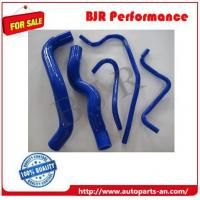 Quality Radiator Silicone Hose Kit for sale