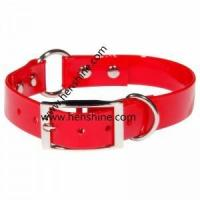 Buy cheap Hunting dog collar Tear Resistant Fluorescent TPU Pet Training Collar from wholesalers