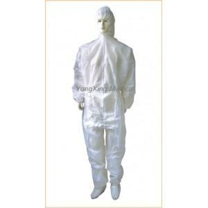Buy Nonwoven products Coverall at wholesale prices