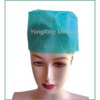 Quality Nonwoven products Surgical cap for sale