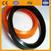 China concrete pump rubber seal wholesale