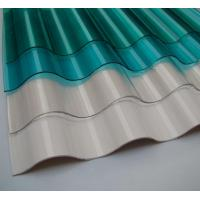 Quality Transparant PVC Roof Tile (HY101) for sale
