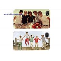 KM-P1004HOT band one direction cover case