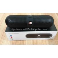 Quality monster Beats By Dr Dre Pill Wireless Speaker Neon Pink New Beats Pill for sale