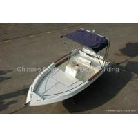 Buy cheap LB16 center console Fishing Boat from wholesalers