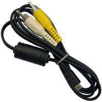 Quality RCA 2 To Mini USB 8 Pin CASIO RCA-CASIO-183-C for sale