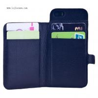 Quality iPhone Case Leather case with wallet for sale