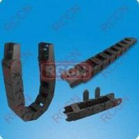 Quality Wiring Duct RCCN JF Nylon Drag chain for sale