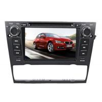 Quality Car DVR for Bmw car dvd player for 3 Series car audio with gps for sale