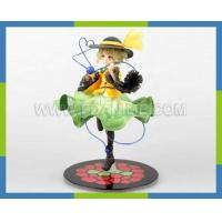 Buy cheap Gifted Character Model Threading Movable Toy from wholesalers