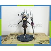 Buy cheap Gifted Character Model Kirsite Toy from wholesalers