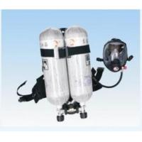 Quality Fire Fighting Series double cylinders breathing apparatus for sale