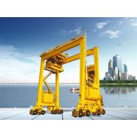 Quality RTG Crane for sale