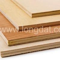Quality Sawn timber LOCAL FACE PLYWOOD for sale