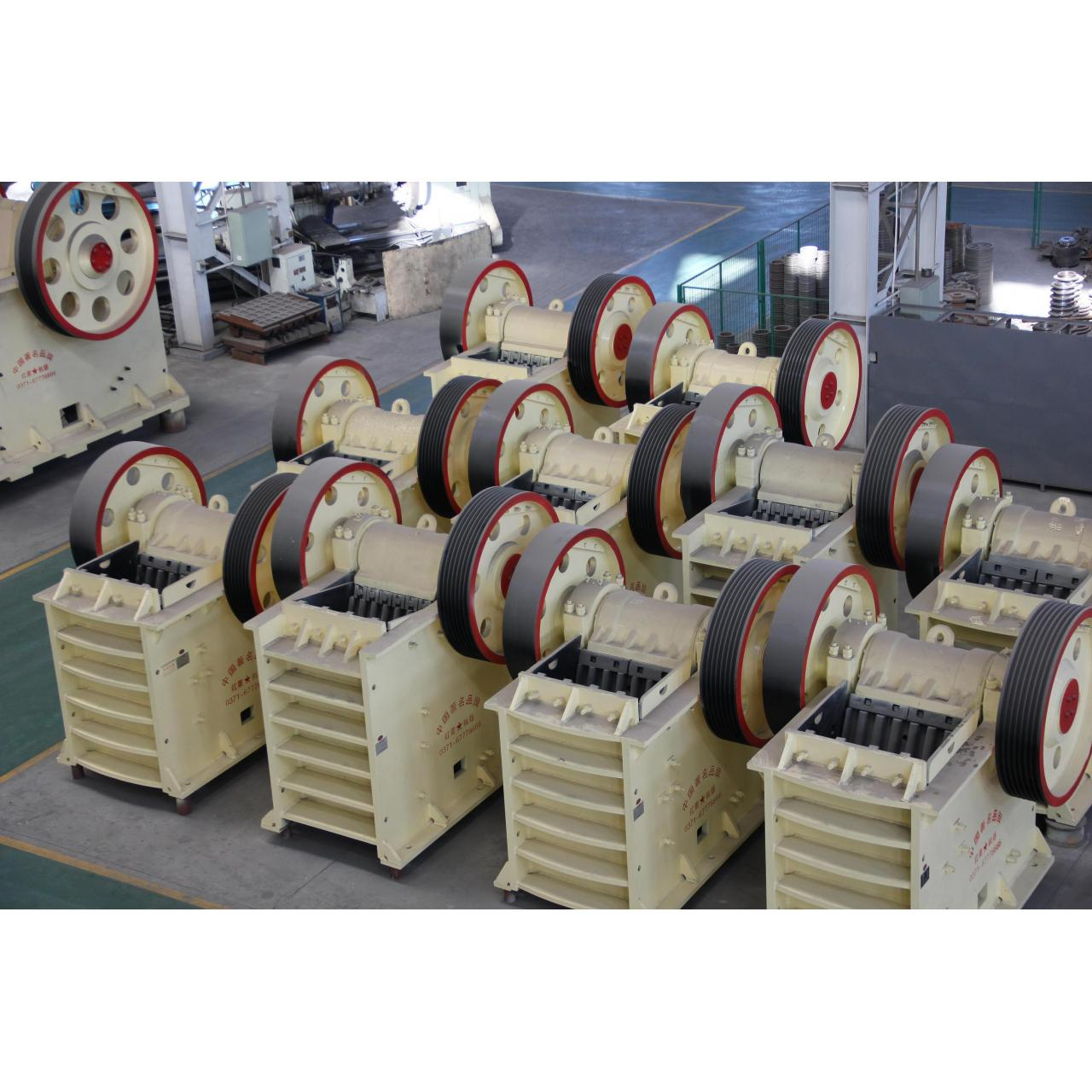 Quality Sandstone Equipment for sale