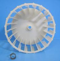 Quality Clothes Dryer Maytag Dryer Blower Wheel Assembly for sale