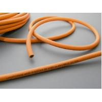 Welding & Gas Hose Smooth orange cover/Black lining