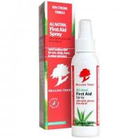 Quality All Natural First Aid Spray for sale