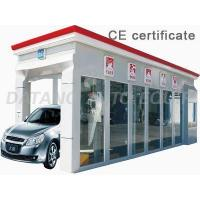 Quality Automatic Tunnel Car Wash Machine WS900 for sale