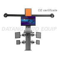 Quality 3D Camera Wheel Alignment A900A for sale