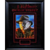 Quality 122744Nightmare on Elm Street Signed Photo for sale