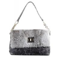 Quality Italy Style Cowhide Leather Lady Bag for sale