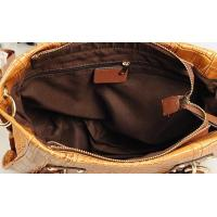 Quality Australian Soft Lambskin Leather Hand-Making Bag for sale