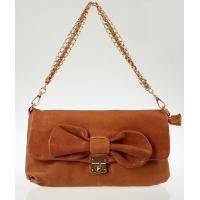 Quality Korean Brief Bowknot Style Lady Bag for sale