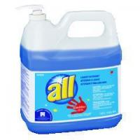 Quality DIVERSEY, INC - All Liquid Laundry Detergent with Pump for sale