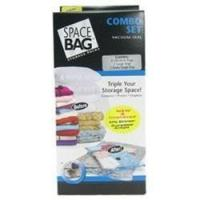 Quality Space Bag 5pc BR-62395 Combo Set for sale