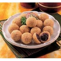 Quality Frozen Sesame Ball for sale