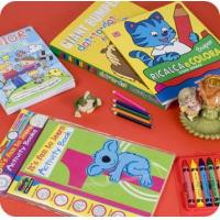 Quality Children Soft Cover Book Printing in china for sale