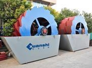 Buy Wheel Sand Washer at wholesale prices
