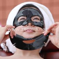 Quality CARBON OIL-CONTROL AND ACNE-REMOVING CRYSTAL FACIAL MASK for sale