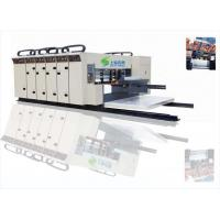 Quality Printing Machine SMYKM1200-G-Q type fully absorption feeding printing for sale