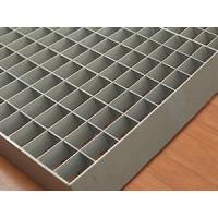 Plug Steel Bar Grating