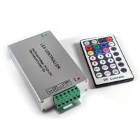 Quality RF 28-key LED RGB controller for sale