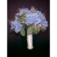 Specials ... Blue Silk Boquet