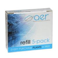 Quality AER - Electronic Cigarettes AER Refill Pack - Cherry Truffle for sale
