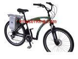 China Electric Bicycles Electric Urban Cruiser on sale