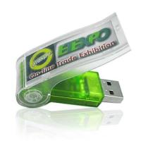 Quality Plastic USB Flash Drives USB Flash Drive - Style Whistle for sale