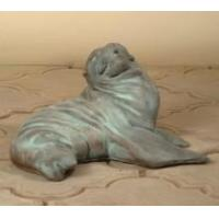 China Fountains Sea Lion Spitter Plumbed Statue (NBZ) on sale