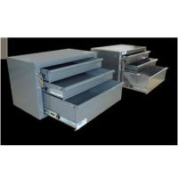 Quality 3 Drawer Unit available to store and protect small parts, fasteners and tools. for sale