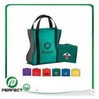 Quality Foldable Bag Recycle Non-woven Foldable Bag for sale