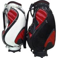 China Golf Staff Bag-WH001 on sale