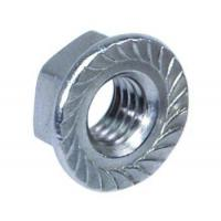 Buy cheap DIN6923 FLANGE NUT from wholesalers